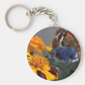 Buttephant Key Chains