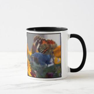 Buttephant mug