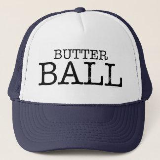 Butter Ball Turkey Trucker Hat