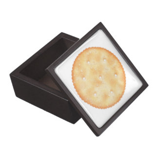 """Butter Biscuit  3"""" Square Premium Gift Box"""