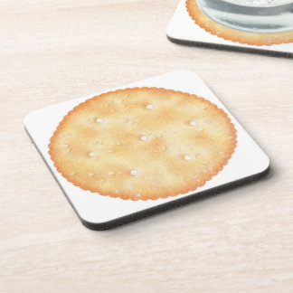Butter Biscuit  Cork Coasters