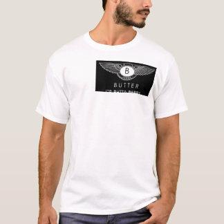 BUTTER BLACK T T-Shirt