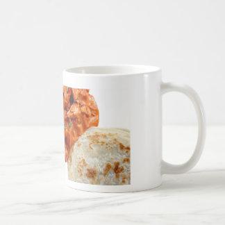 """""""Butter Chicken Curry"""" design mugs"""