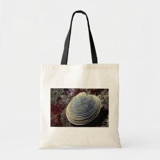 Butter clam (Saxidomus giganteus) Shell Tote Bag
