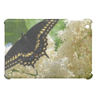 Butter Fly in Iowa- Case iPad Mini Cover