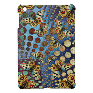 BUTTER;FLY KALEIDOSCOPE CASE FOR THE iPad MINI