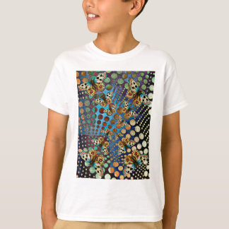 BUTTER;FLY KALEIDOSCOPE T-Shirt
