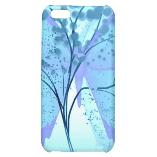 BUTTER FLY TREE 4S/S iPhone 5C COVER
