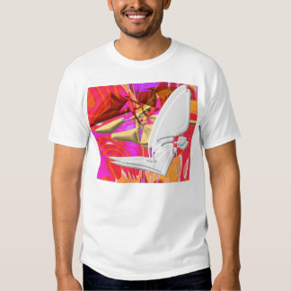 Butter Icon Flight Tee Shirt