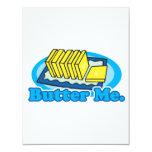 butter me announcement