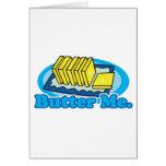 butter me card