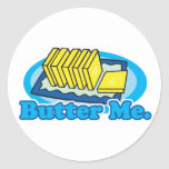 butter me stickers