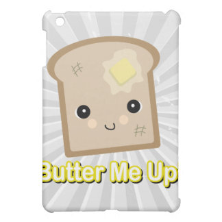 butter me up toast iPad mini covers
