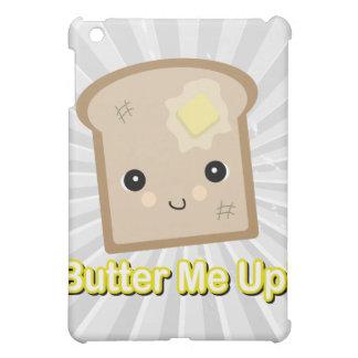 butter me up toast iPad mini covers
