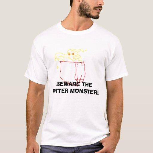 Butter Monster T-Shirt