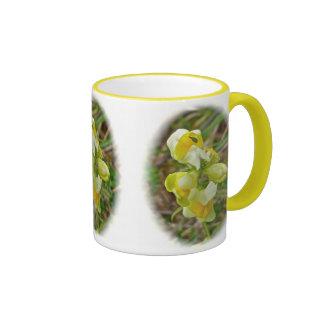 Butter 'n Eggs Wildflower Coffee Mug