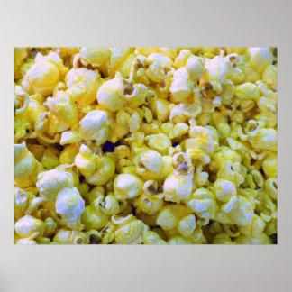 Butter Pop Corn Poster