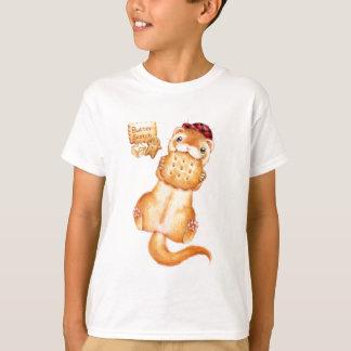 butter scotch ferret T-Shirt