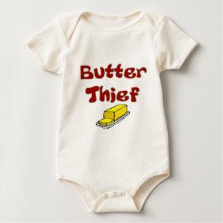 Butter Thief Baby Bodysuit