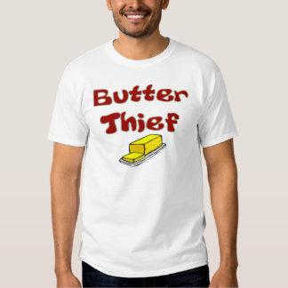 Butter Thief T-Shirt