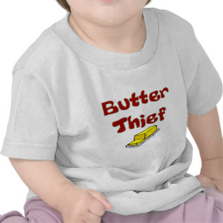 Butter Thief Tee Shirts