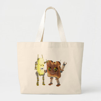 ButterBot and BreadBot Bag
