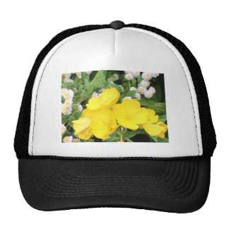 Buttercup and Breath Trucker Hat