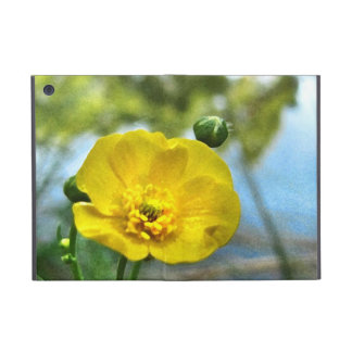 Buttercup at the Pond iPad Mini Case