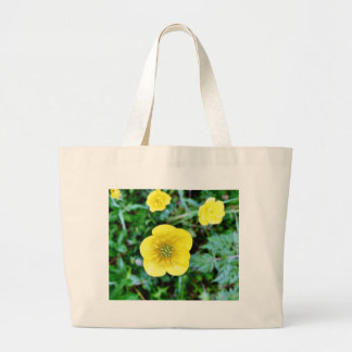 Buttercup Tote Bags