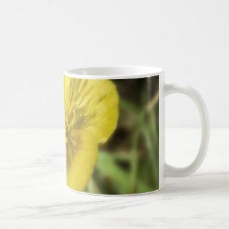 buttercup coffee mug