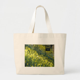 Buttercup Hill Tote Bags