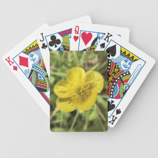 buttercup deck of cards