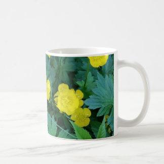 Buttercup Themed Classic Mug