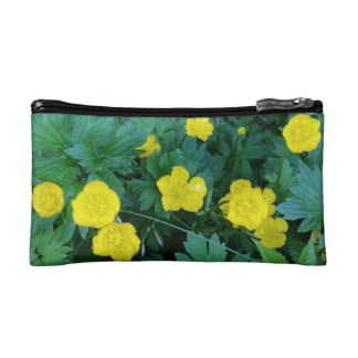 Buttercup Themed Cosmetic Bag