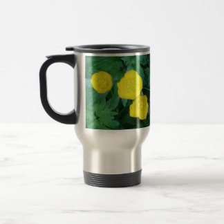 Buttercup Themed Thermo Mug