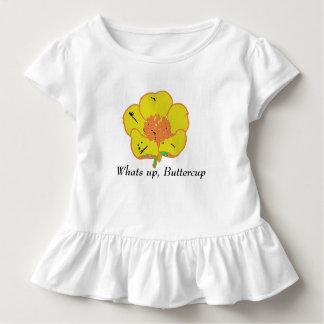 Buttercup Toddler T-shirt