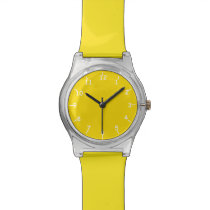 Buttercup Watch