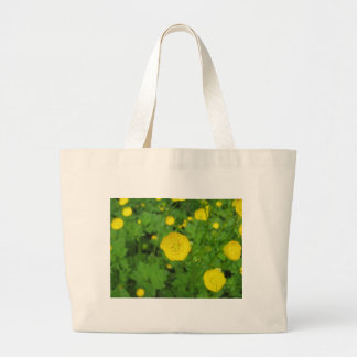 Buttercups Canvas Bags