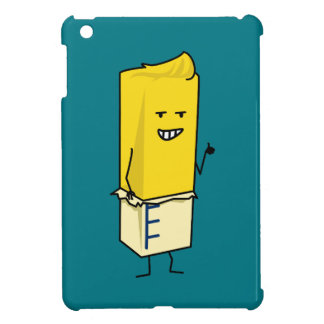Buttered Buttery Stick of Butter Happy Thumbs Up iPad Mini Case