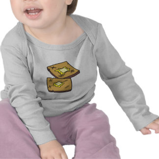 buttered toast tees