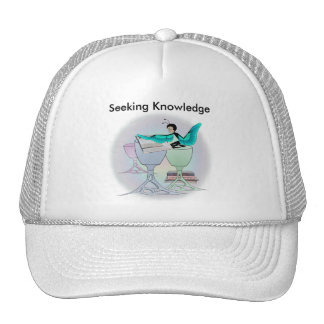 Butterfairy Study Hall Hat