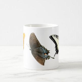Butterfies Coffee Mug
