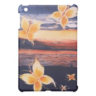 Butterflame iPad Mini Covers