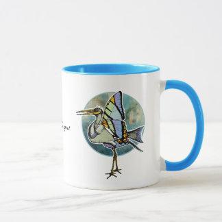 Butterfleegret Mug