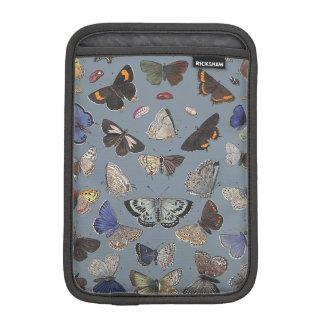 Butterflies, 1842 sleeve for iPad mini