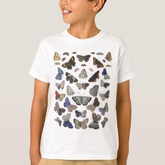 Butterflies, 1842 T-Shirt