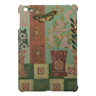 Butterflies and Flowers Mini iPad Case iPad Mini Case