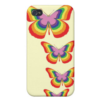 Butterflies are Free Speck Case iPhone 4/4S Cases