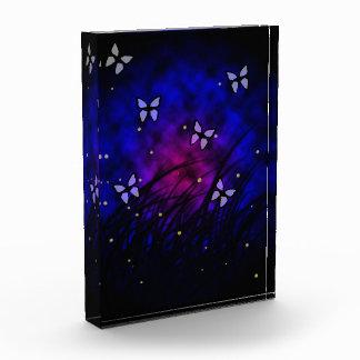Butterflies at Night Award
