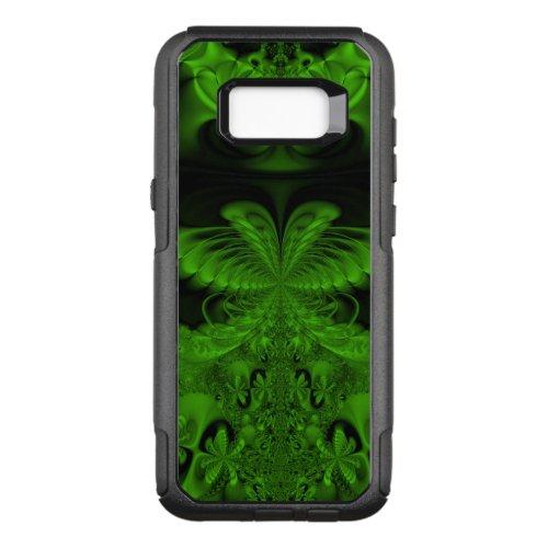 Butterflies at Night OtterBox Commuter Samsung Galaxy S8+ Case
